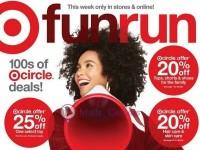 Target (100s Of Circle Deals) Flyer