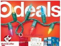 Target (Special Deals) Flyer