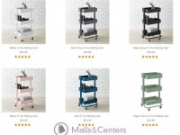 The Container Store (Hot Deals) Flyer