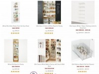 The Container Store (Hot Offers) Flyer