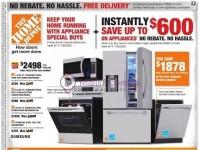 The Home Depot (Hot Offer) Flyer