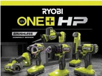 The Home Depot (RYOBI CATALOG) Flyer