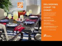The Home Depot (Summer 2020 catalog) Flyer