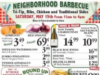 The Market (Weekly Specials) Flyer