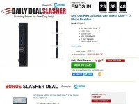 Tiger Direct (Daily Deals) Flyer