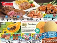 Times Supermarkets (Special Offer - Oahu) Flyer