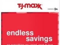 T.J.Maxx (Endless Savings) Flyer