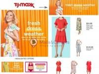 T.J.Maxx (Hot Deals) Flyer