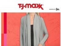 T.J.Maxx (New Arrivals) Flyer