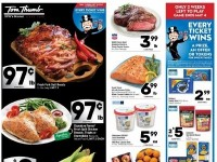 Tom Thumb (Special Offer) Flyer