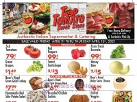 Top Tomato Super Store (Special Offer) Flyer