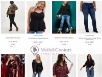 Torrid (hot deals) Flyer