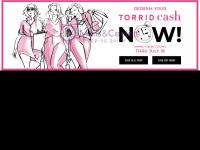 Torrid (Hot Offer) Flyer