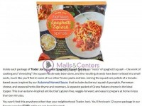 Trader Joe's (Fearlessly Featured Products) Flyer