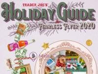 Trader Joe's (Holiday Guide) Flyer