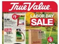 True Value (Special Offer) Flyer