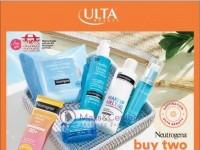 Ulta Beauty (Buy Two Get One Free) Flyer