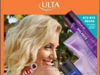Ulta Beauty (Hair Paradise) Flyer