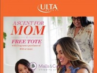 Ulta Beauty (Hot Offer) Flyer