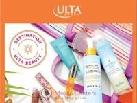 Ulta Beauty (The Place For Summer Beauty) Flyer