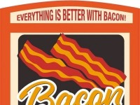 United Supermarkets (Bacon Fest) Flyer