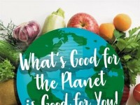 United Supermarkets (Earth day) Flyer