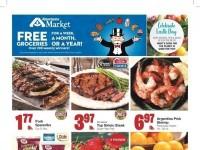 United Supermarkets (Special Offer) Flyer