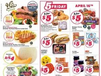 VG's Grocery (Special Offer) Flyer