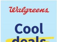 Walgreens (Cool Deals) Flyer