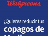 Walgreens (Copagos De Medicare Parte D) Flyer