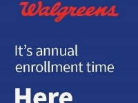 Walgreens (Here You Can Medicare) Flyer
