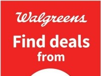 Walgreens (Red Nose Day) Flyer