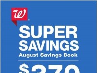 Walgreens (Super Savings) Flyer