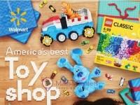 Walmart (America's Best Toy Shop) Flyer