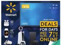 Walmart (Black Friday Special) Flyer