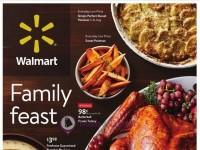 Walmart (save money, live better) Flyer