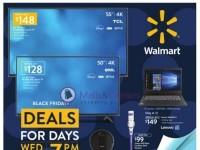 Walmart (Special offer) Flyer