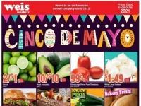 Weis Markets (Weekly Specials) Flyer