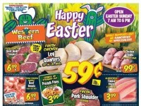 Western Beef (Special Offer) Flyer