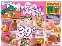 Western Beef (Weekly Specials) Flyer
