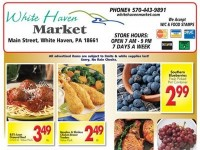 White Haven Market (Hot Offers) Flyer