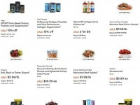 Whole Foods Market (Hot Offers) Flyer
