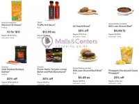 Whole Foods Market (Special offer) Flyer