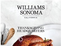 Williams-Sonoma (Hot Offer) Flyer