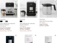 Williams-Sonoma (Hot Offers) Flyer