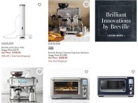 Williams-Sonoma (Special Offer) Flyer