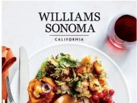 Williams-Sonoma (Thanksgiving With Ina Garten) Flyer