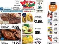 Willie's Supervalu (Special Offer) Flyer