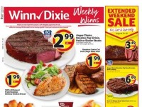 Winn Dixie (Special Offer) Flyer