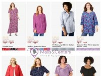 Woman Within (Hot Deals) Flyer